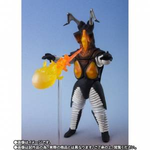 SH Figuarts Zetton Trillion Degree Fireball Ver. Ultraman Limited Edition [Bandai]