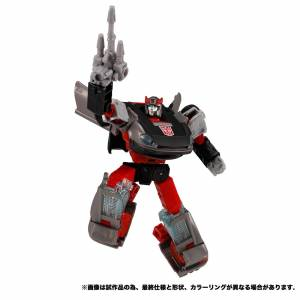 Transformer Earth Rise ER EX-21 Blue Streak LIMITED EDITION [Takara Tomy]