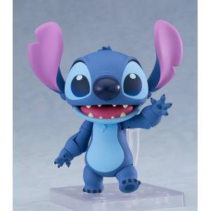 Nendoroid Stitch - Lilo and Stitch [Nendoroid 1490]