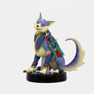 Amiibo Otomo Garuku Monster Hunter Rise [Switch]