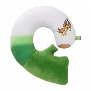 Pokemon Plush Neck Pillow Farfetch'd [Plush Toy]