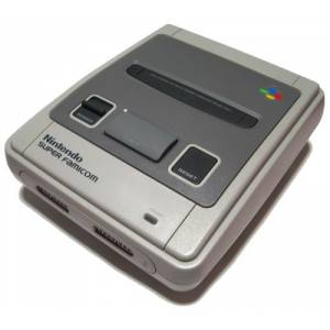 Super Famicom - Loose [Used Good Condition]