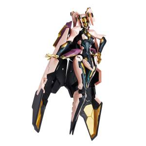 Zone of the Enders - Ardjet [Revoltech Yamaguchi No.130]