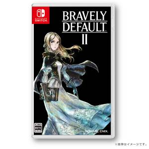 Bravely Default II (Multi Language) [Switch]