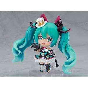 Nendoroid Character Vocal Series 01: Hatsune Miku - Hatsune Miku: Magical Mirai 2019 Ver. [Nendoroid 1339]