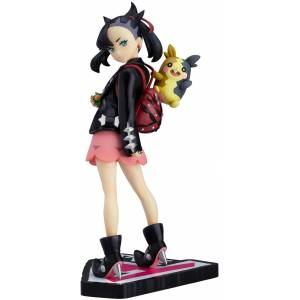Marnie & Morpeko Pokémon Sword and Shield Pokemon Center Limited Figure [Max Factory]