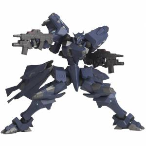 Muv-Luv - F-22A Raptor [Revoltech Muv-Luv Alternative No.013]