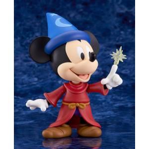 Nendoroid Mickey Mouse: Fantasia Ver. [Nendoroid 1503]