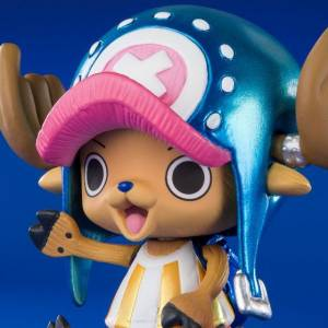 Figuarts ZERO Tony Tony Chopper (Special Color Edition) Tamashii Nation 2020 Limited [Bandai]