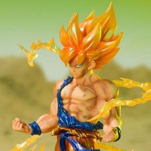 Figuarts ZERO Super Saiyan Son Goku Tamashii Nation 2020 Limited [Bandai]