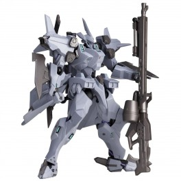Muv-Luv EF-2000 Typhoon Cerberus [Revoltech Alternative No.003]