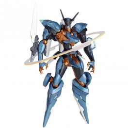 Zone of the Enders - Jehuty from Anubis [Revoltech Yamaguchi No.103]