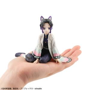 G.E.M. Palm Size Shinobu Kocho chan Kimetsu no Yaiba / Demon Slayer [Megahouse]