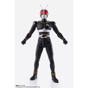 SH Figuarts Kamen Rider BLACK [Bandai]