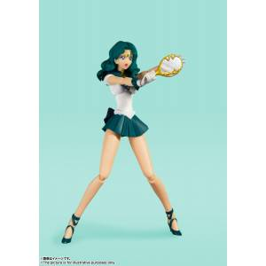 SH Figuarts Sailor Neptune -Animation Color Edition- [Bandai]