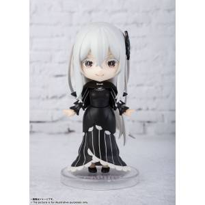"Figuarts Mini ""Re:ZERO -Starting Life in Another World-"" Echidna [Bandai]"