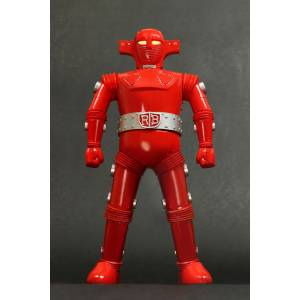 Metal Action Red Baron [EVOLUTION TOY]