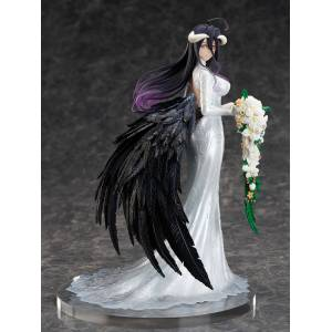 Overlord Albedo -Wedding Dress Limited Edition [F:NEX]