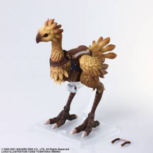 BRING ARTS Final Fantasy XI Chocobo [Square Enix]