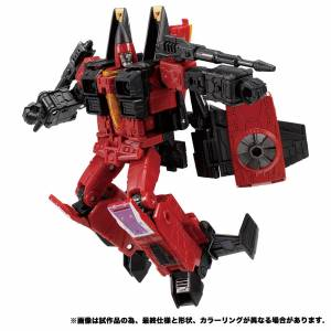 Transformer Earth Rise ER EX-24 Thrust LIMITED EDITION [Takara Tomy]
