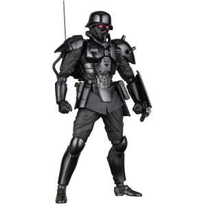 Kerberos Saga - Protect Gear [Revoltech Yamaguchi No.061]