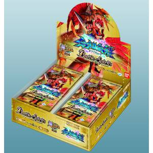Battle Spirits Ultra Advent Saga Volume 3 – The Absolute (BS50) 16 Pack BOX  [Trading Cards]