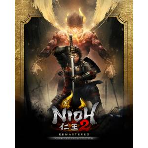 Nioh 2 Remastered Complete Edition [PS5]