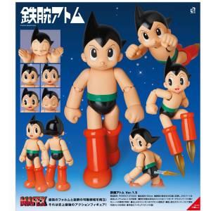MAFEX Astro Boy ver.1.5 [MAFEX]