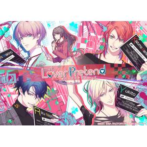 LoverPretend [Switch]