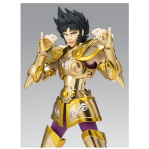 Saint Seiya Myth Cloth EX - Capricorn Shura Revival Version [Bandai]
