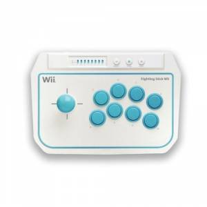 Fighting Stick Wii (Hori)