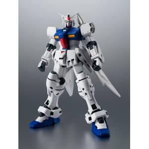 ROBOT Spirit SIDE MS RX-78GP03S Gundam Prototype Unit 3 Stamen ver. A.N.I.M.E. [Bandai]