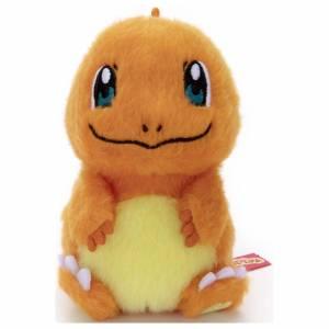 Pokemon Plush Puppet Charmander [Plush Toy]