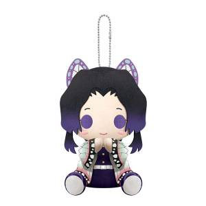 es Series nino Pitanui Demon Slayer: Kimetsu no Yaiba Shinobu Kocho [Plush Toys]