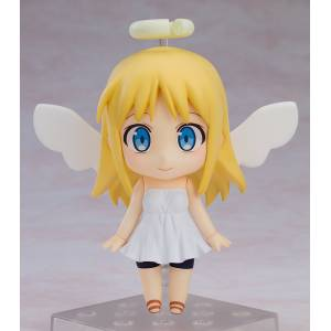 Nendoroid Interspecies Reviewers - Crimvael [Nendoroid 1525]