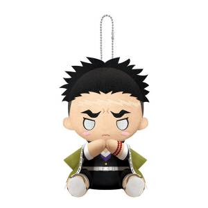 es Series nino Pitanui Demon Slayer: Kimetsu no Yaiba Gyomei Himejima [Plush Toys]