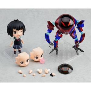 Nendoroid Spider-Man: Into the Spider-Verse - Peni Parker: Spider-Verse Ver. DX [Nendoroid 1522-DX]