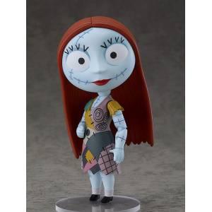 Nendoroid The Nightmare Before Christmas - Sally [Nendoroid 1518]