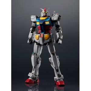 CHOGOKIN x GUNDAM FACTORY YOKOHAMA RX-78F00 GUNDAM [Bandai]