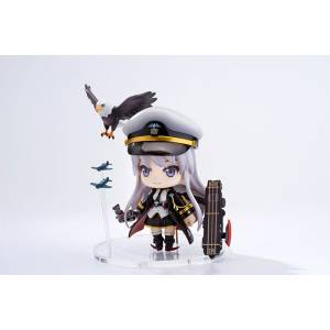 MINICRAFT Series Deformed Posable Figure Non Scale Azur Lane Enterprise Ver. [Hobby Max]