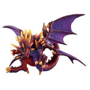 Puzzle & Dragons - Meteor Volcano Dragon[PuzDra Collection DX 01]