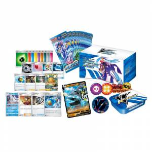 Pokemon Card Game Sword & Shield Premium Trainer Box RENGEKI [Trading Cards]