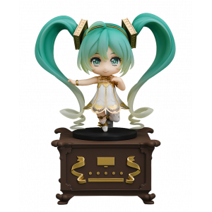 Character Vocal Series 01 Hatsune Miku Symphony 5th Anniversary Ver. LIMITED EDITION [Nendoroid]