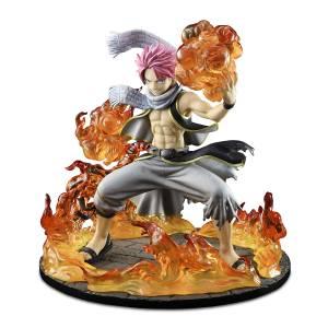 Fairy Tail Natsu Dragneel [Bellfine]
