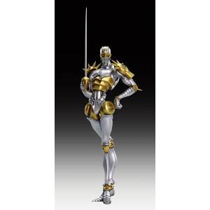 JoJo's Bizarre Adventure Part.III - Silver Chariots Second[Statue Legend]