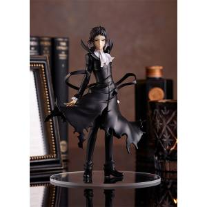 POP UP PARADE Bungo Stray Dogs - Ryunosuke Akutagawa [Good Smile Company]