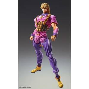 Super Action Statue JoJo's Bizarre Adventure Part 1 - Dio Brando - Reissue [Medicos Entertainment]