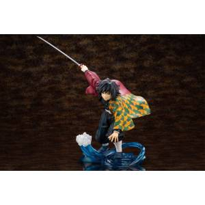 ARTFX J Kimetsu no yaiba : Demon Slayer - Giyu Tomioka LIMITED EDITION [Kotobukiya]