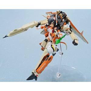Macross Delta - VFG - VF-31D Skuld SP Plastic Model [Aoshima]
