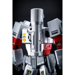 ULTIMETAL UM03 Transformers - Emperor of Destruction Megatron [ACTION TOYS]